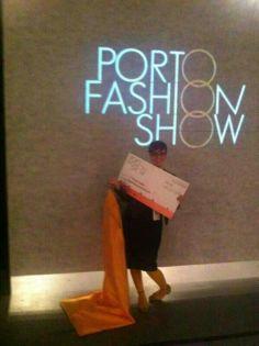 Marina Criado Porto Fashion Show