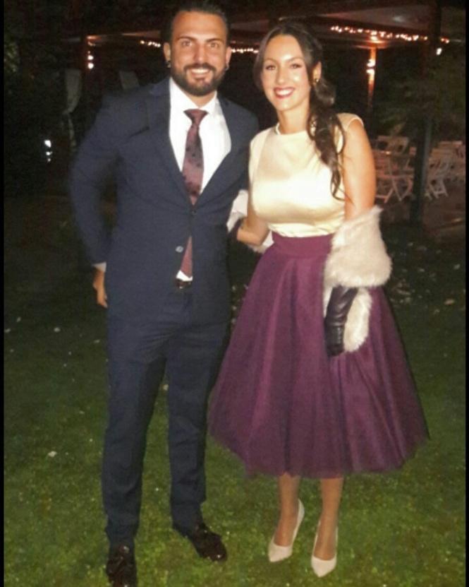 Alejandra Invitada MArina criado