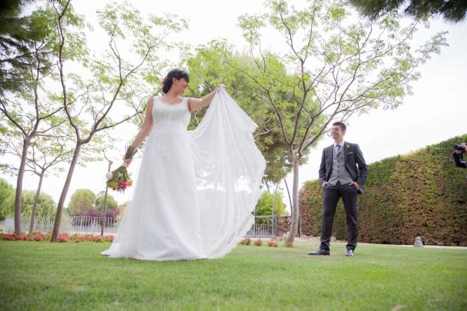 Dafne y David_0769 vestido de novia Marina Criado