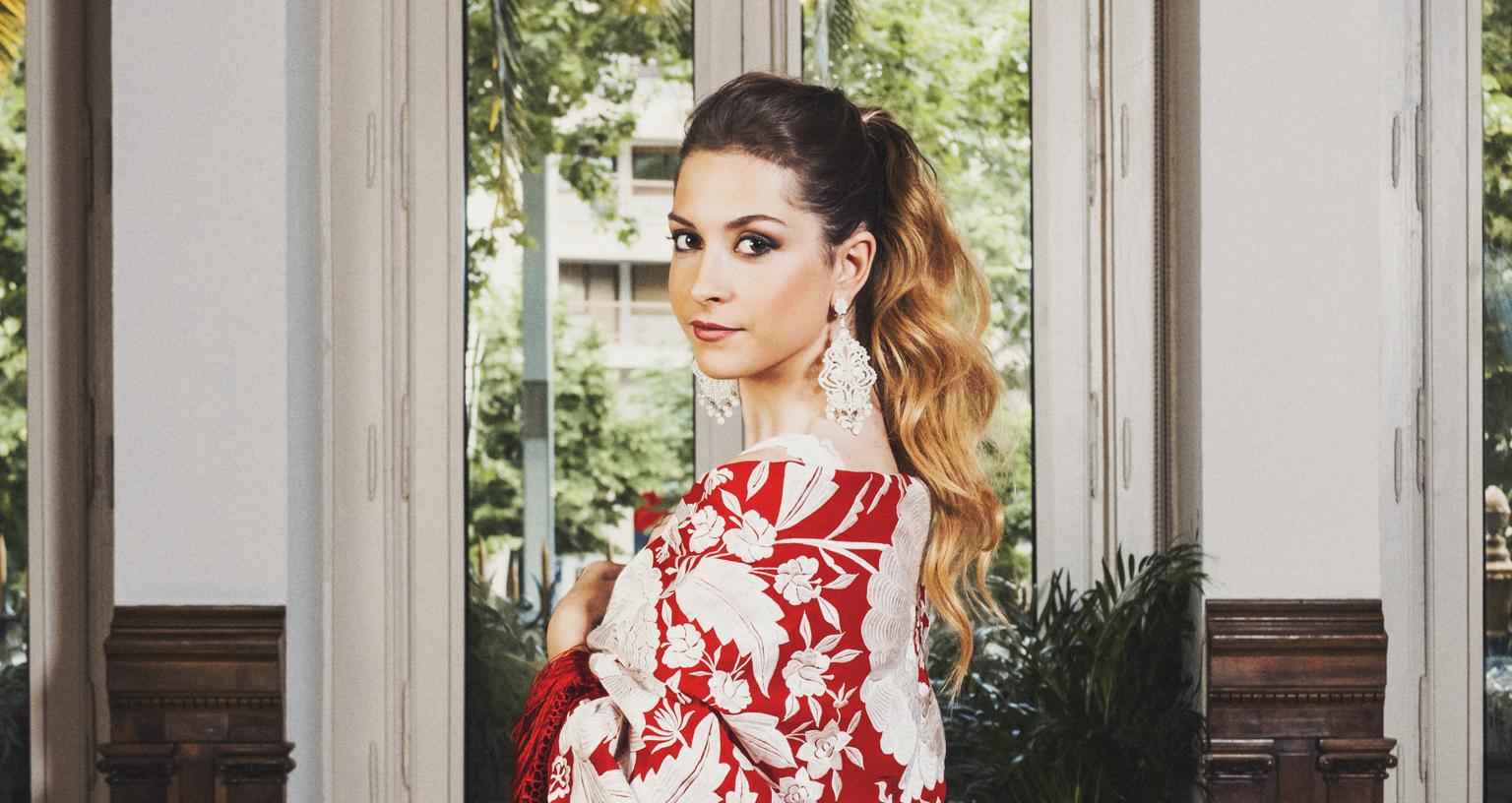 Disenadora vestidos novia zaragoza